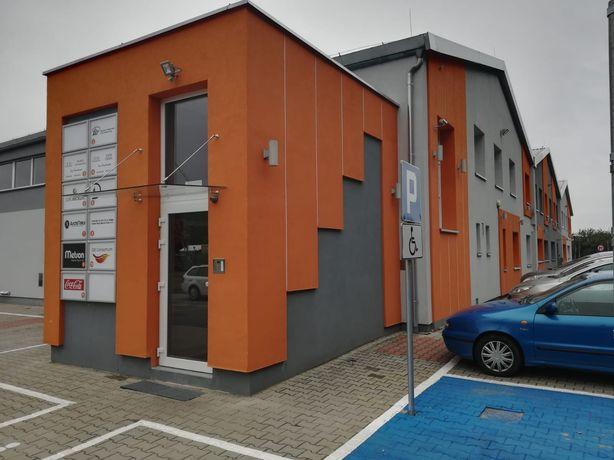Wynajmę biuro 20m2 Leszno ul. Energetyków/ Dogodna lokalizacja