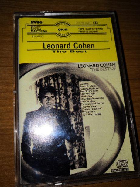 Leonard Cohen The best