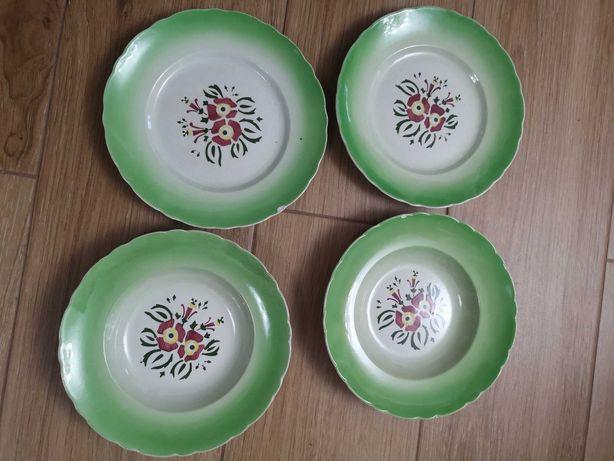 4 pratos muito antigos