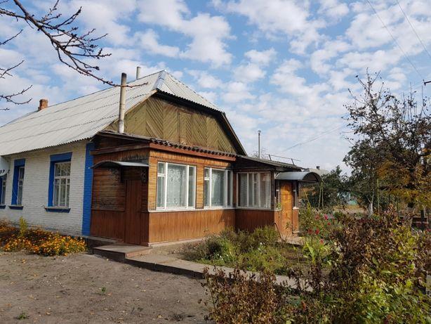 Продам дом Песковка, Киевская область, Бородянский район