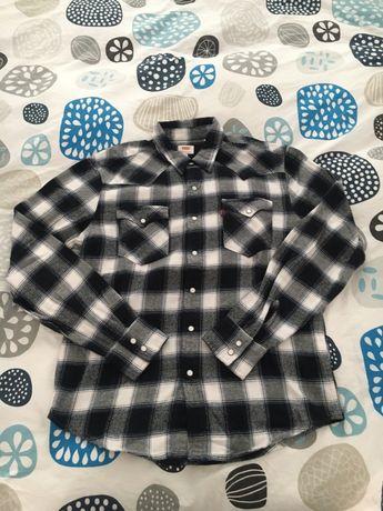 Levi's koszula rozmiar M NOWA !!! Nie Tommy Diesel Boss