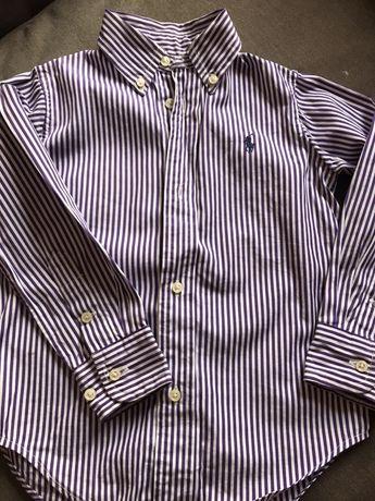 Koszula ralph lauren oryginał