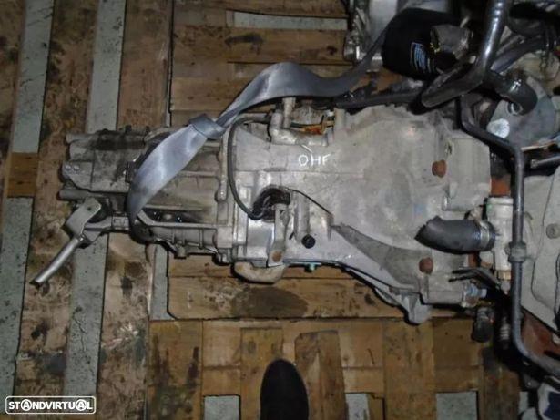 Caixa de velocidades VW PASSAT | AUDI A4 1.9 TDI 110CV Ref: DHF