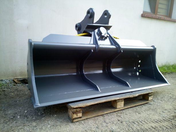Łyżka Skarpowa 0.6m3 hydrauliczna 6800zł NETTO TRANSPORT GRATIS