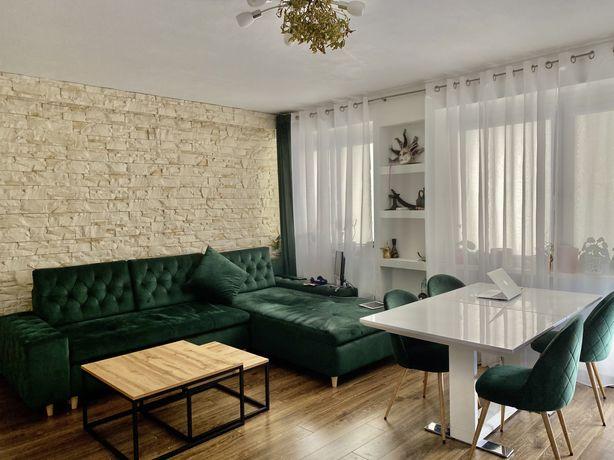 Umeblowane, piękne  mieszkanie 60 m2 na Piaskach w Pabianicach