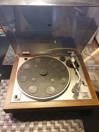 Gramofon sony ps 1350. Vintage
