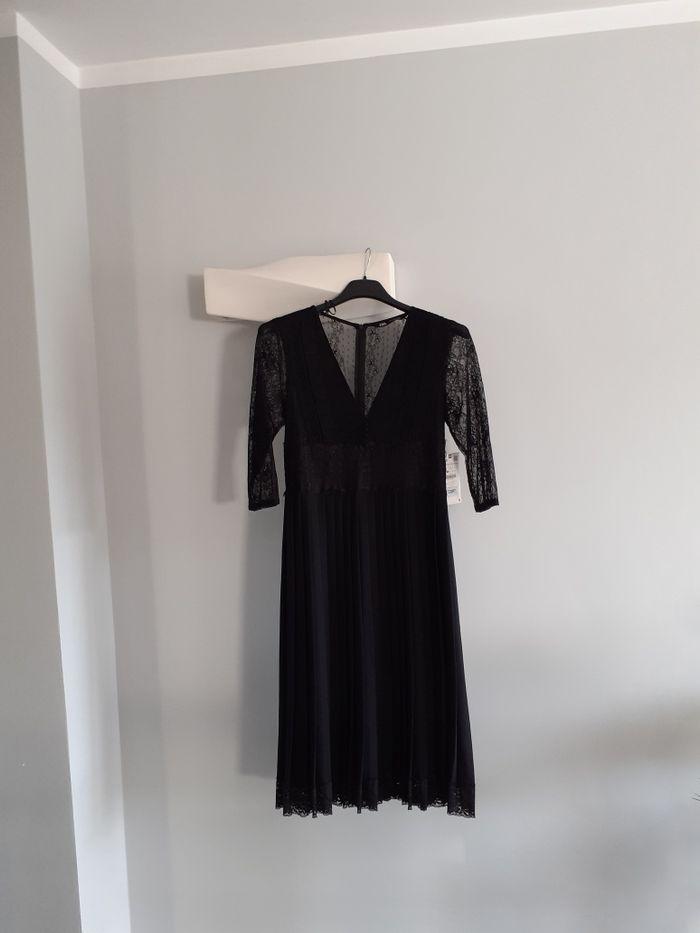 Nowa sukienka ZARA rozm S Przysietnica - image 1