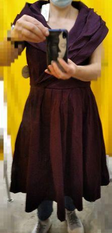 Вечерние/выпускное  платья