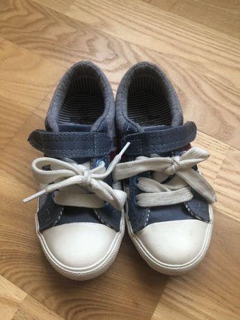 Кеды кроссовки 27 размера Matalan Next