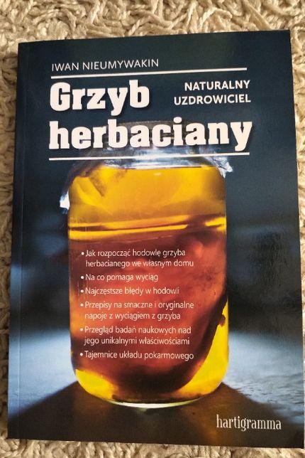Iwan Nieumywakin - Grzyb herbaciany wysyłka free