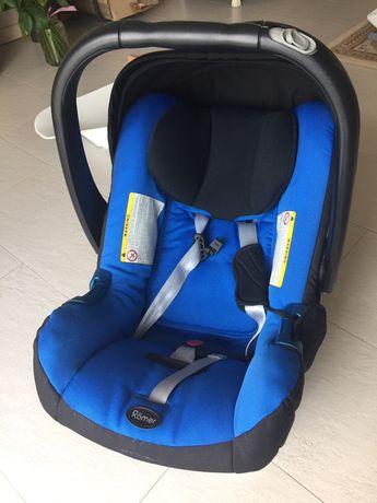 Автокресло детское Romer Baby-Safe plus II