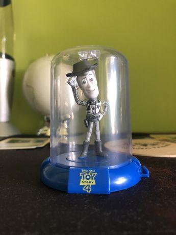 DOMEZ Toy Story 4 figurka Woody (rare)