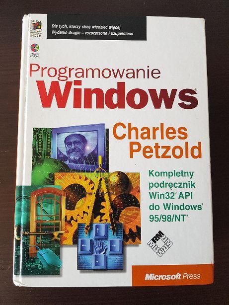 Charles Petzold Programowanie Windows