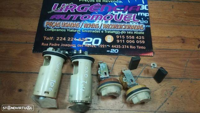 Bomba bóia de combustível Citroen Saxo /Peugeot 106