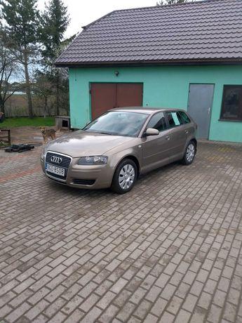 Audi A3 1.9 TDI sprzedam/zamiana