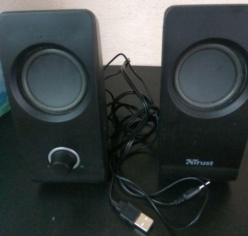 Колонки Trust Remo 2.0 Speaker Set