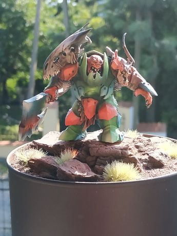 Megaboss Warhammer