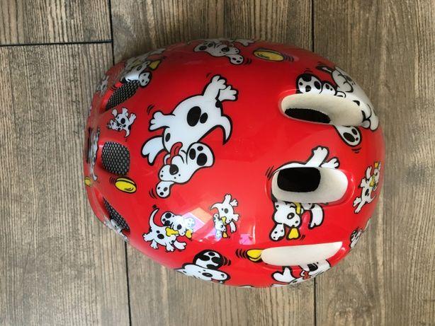 Детский велосипедный шлем KELLYS BILLY