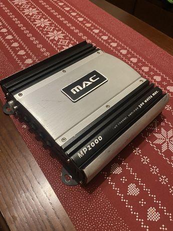 Усилитель MAC MP2000 500 W