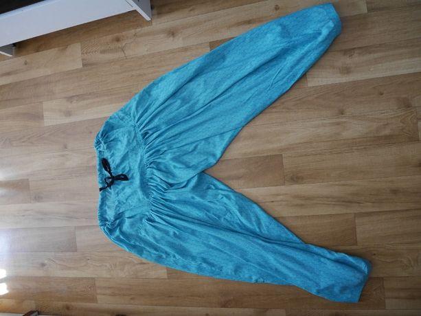 spodnie szarawary taniec brzucha, belly dance rozmiar uniwersalny