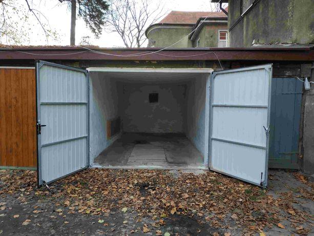 Garaż murowany do wynajęcia Gliwice ul. Lipowa