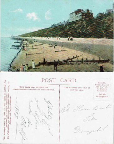 Stare, zagraniczne kartki pocztowe 32szt.