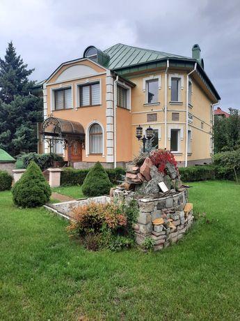 Сдам в долгосрочную аренду часный дом под Киевом