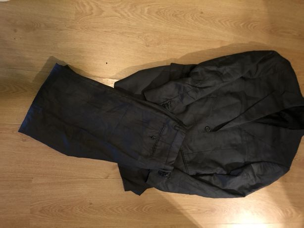 Versace Marynarka i spodnie