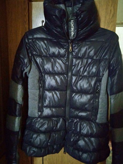 3 женские куртки за 150 грн (куртка, пуховик) Одесса - изображение 1