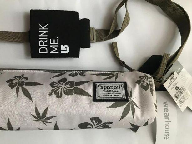 Pokrowiec, torba na napoje Burton Beeracuda - nowy, z metką