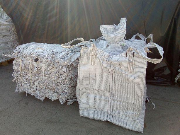 Worki Big Bag Uzywane 90/90/180cm Najlepsza Jakość
