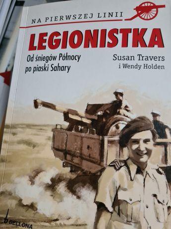 Legionistka S. Travers