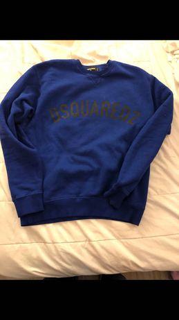 Sweatshirt Dsquared