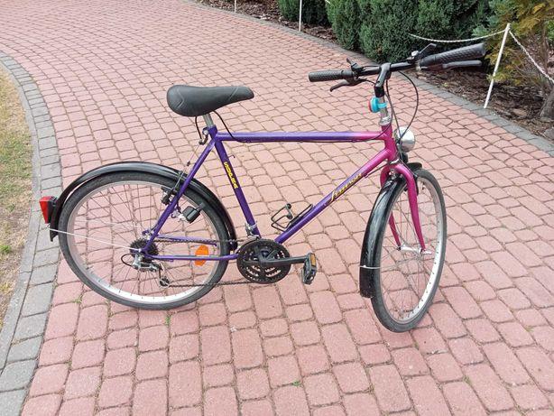 "Świetny rower Simson 26"" męski"