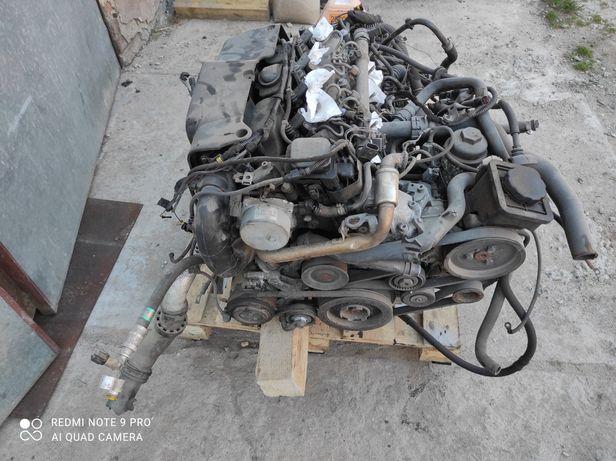 Silnik 2.0d E46 M47TUEOL