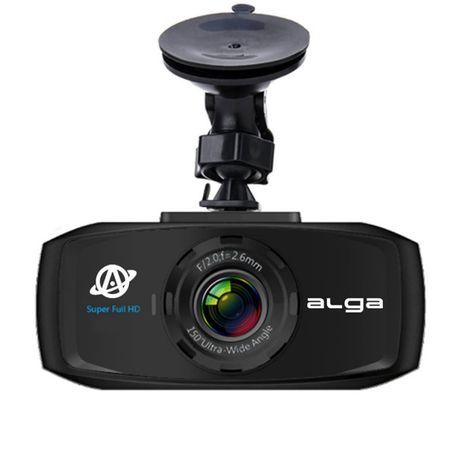 Rejestrator jazdy. Kamera ALGA A700 DVR Full HD Promocja!