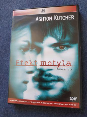Film DVD Efekt motyla