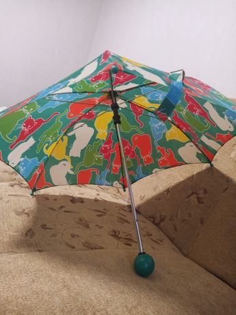 Продам зонтик детский