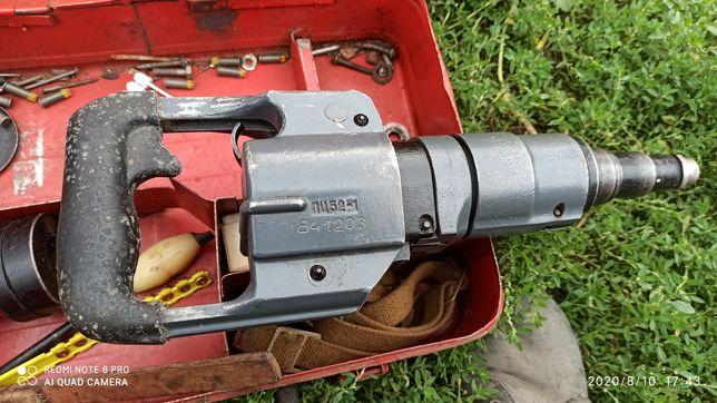 Пистолет монтажный ПЦ52-1