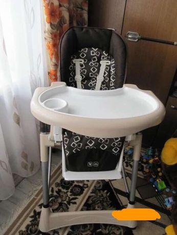 Продам стульчик для кормления ABC design Германия
