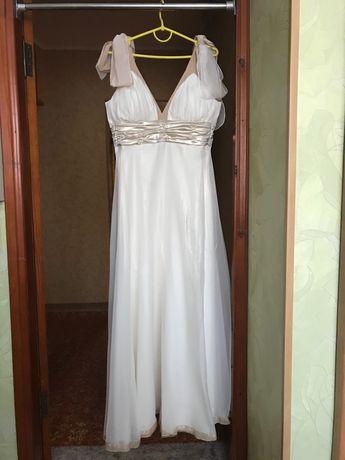 Платье выпускницы