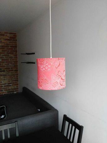 Lampka wisząca