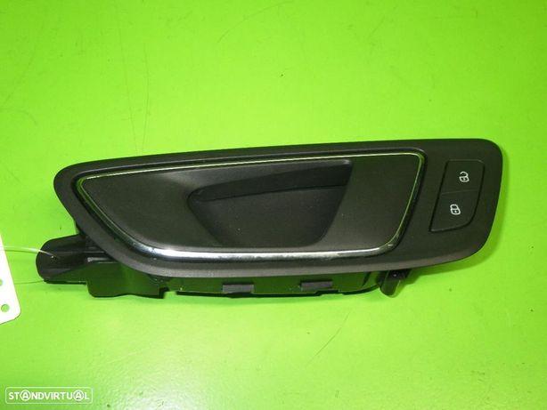 SEAT: 5F1837113A Puxador porta interior SEAT LEON ST (5F8) 2.0 TDI
