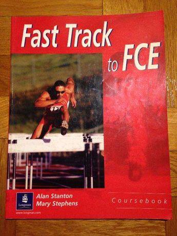 Fast Track to FCE - podręcznik