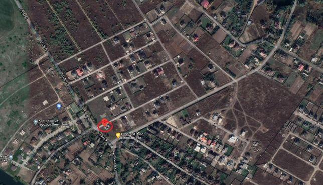 Оренда землі під МАФ з госп., буд. товарами/відділ ремонту