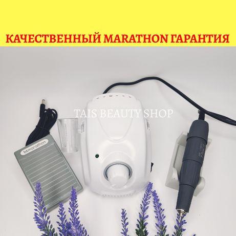 Фрезер Marathon champion 3для маникюра педикюра Гарантия Наложка