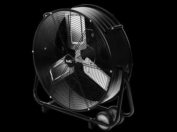 Продам/сдам вентилятор Ballu BIF-12D