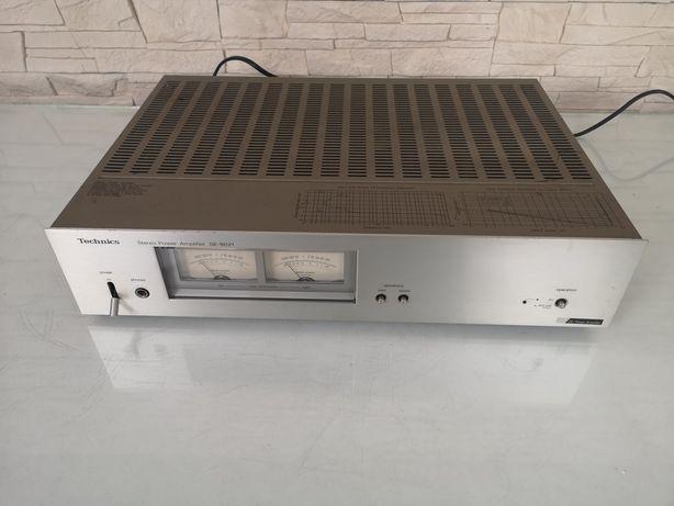 Technics SE-9021 Końcówka mocy stereo