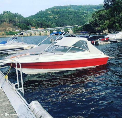 Maxum 2000 CL