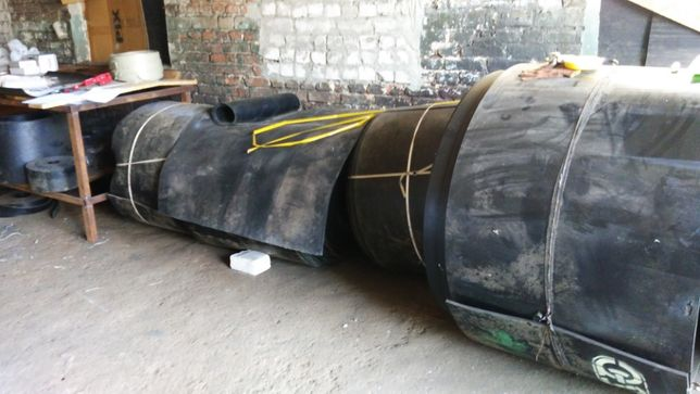 Напольное покрытие резиновое лента транспортерная конвейерная ГОСТ